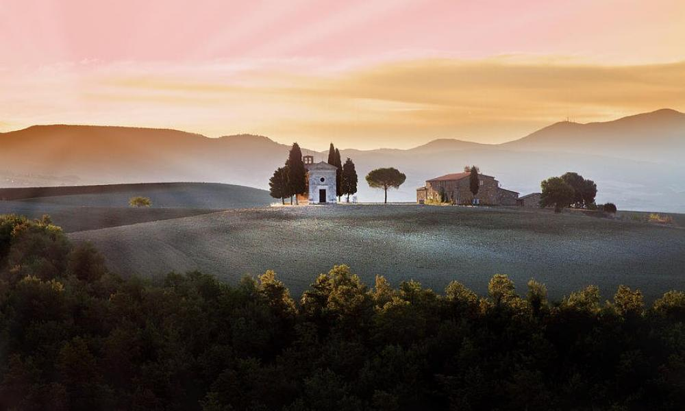 Val D Orcia Visit Spas Magical Places And Stunning Wines And Food
